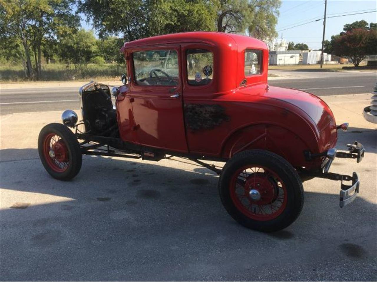 Large Picture of '31 Coupe - Q0H9