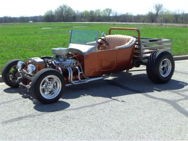 Picture of Classic 1923 Ford T Bucket located in Michigan - $15,995.00 Offered by  - Q0HE