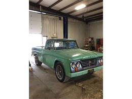 Picture of '62 D100 - Q0HL