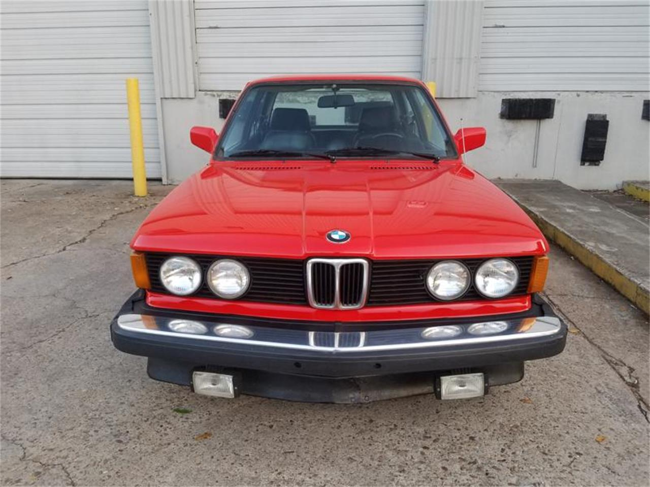 Large Picture of '82 3 Series - PXXD