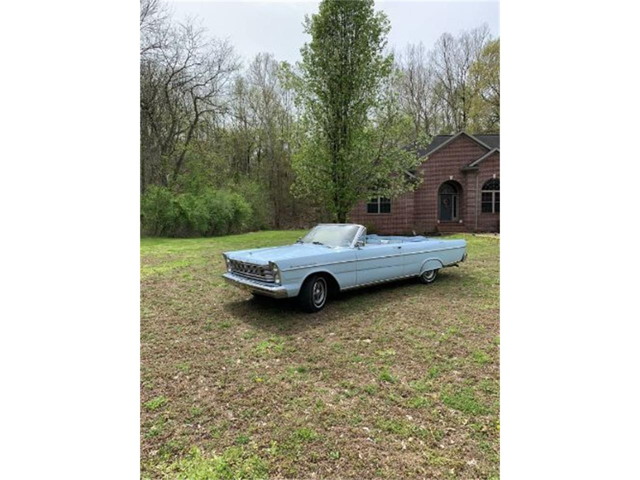 Large Picture of '65 Galaxie - Q0HN
