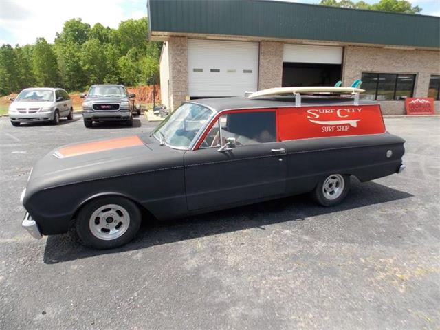 Picture of '62 Falcon - Q0HO