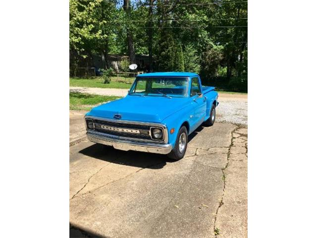 Picture of '69 C10 - Q0HP