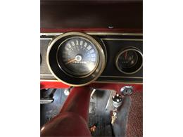 Picture of Classic '66 Mustang located in Kentucky Offered by a Private Seller - Q0HY