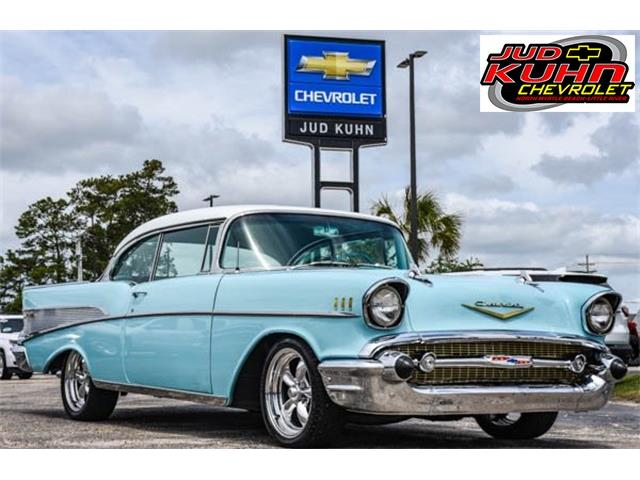 Picture of '57 Bel Air - Q0I0