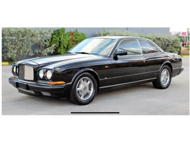Picture of '93 Continental - Q0I6