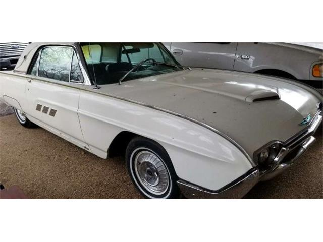 Picture of '63 Thunderbird - Q0ID