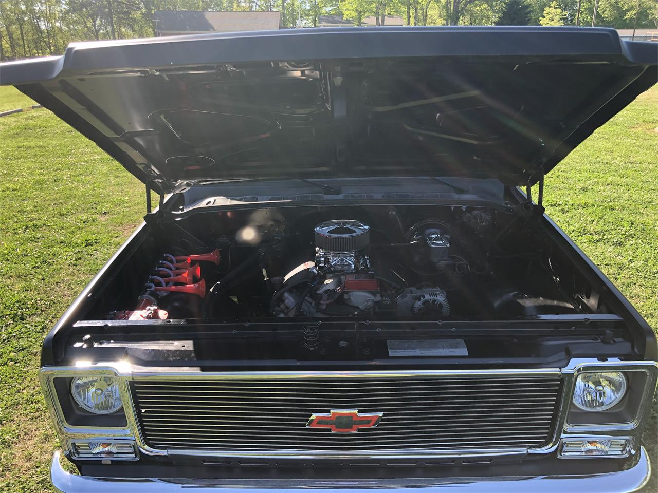 Large Picture of '79 C10 - PXXG