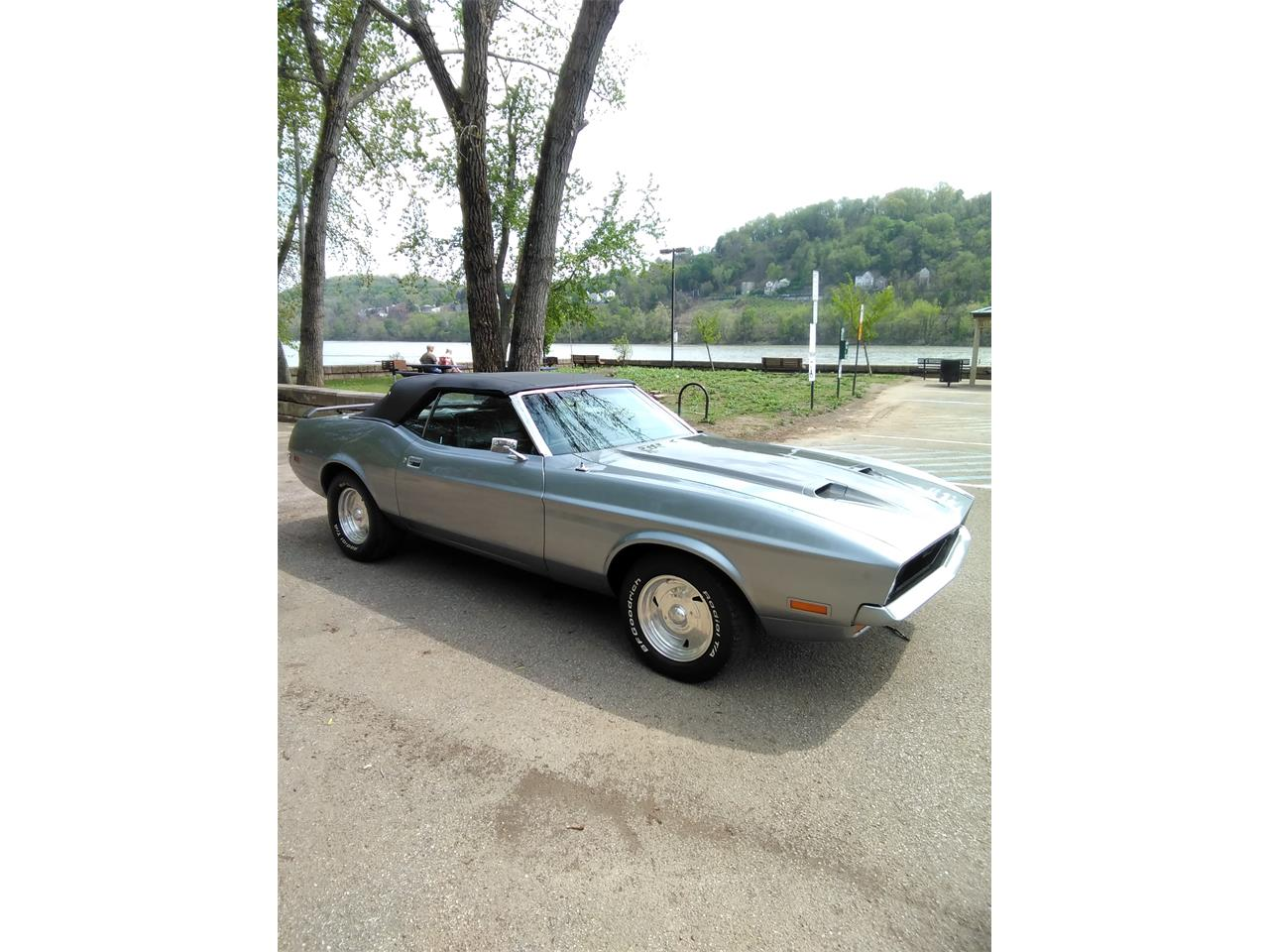 Large Picture of Classic '71 Mustang located in Pennsylvania - $24,950.00 - Q0IM