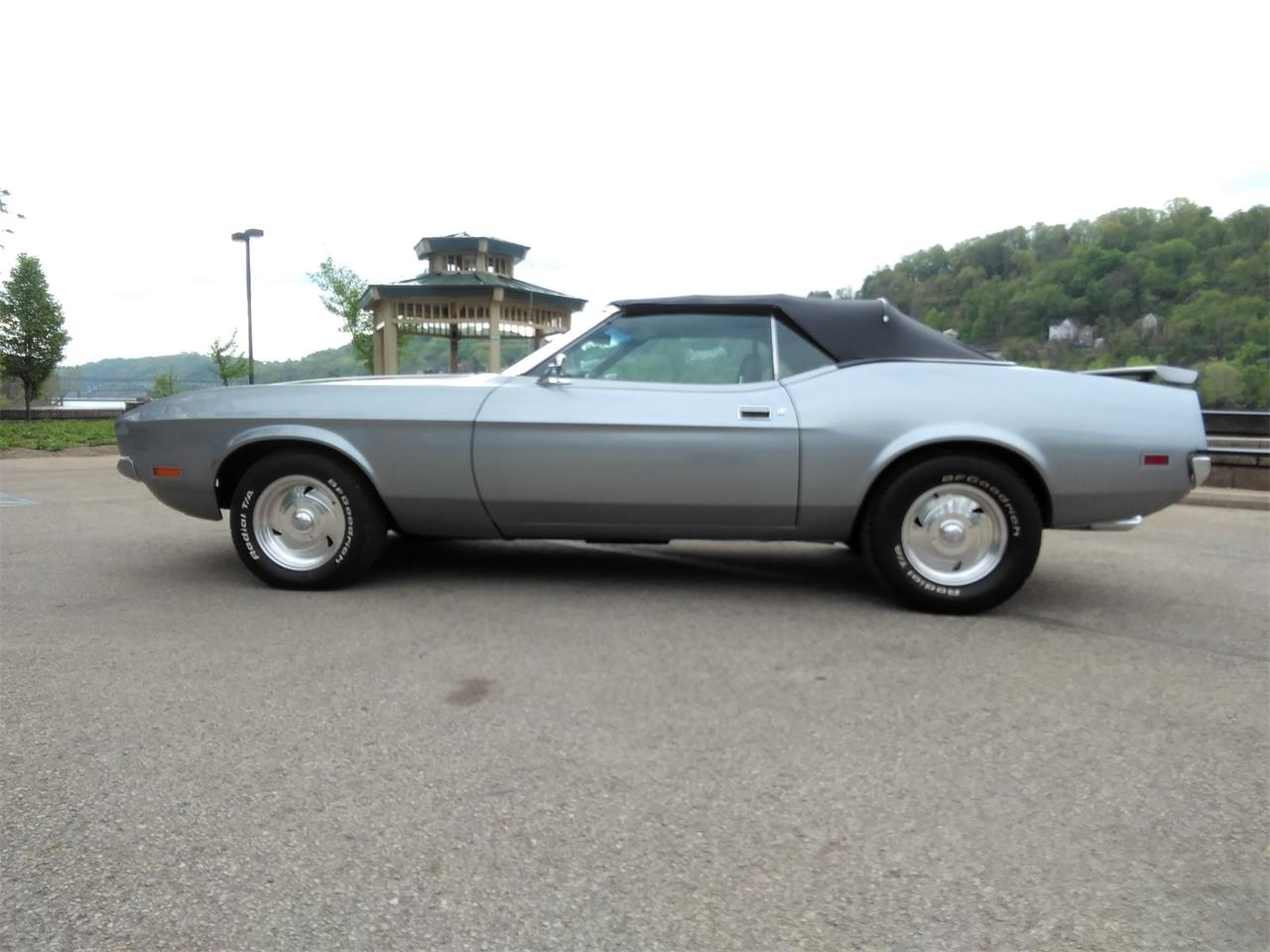 Large Picture of Classic '71 Mustang - $24,950.00 - Q0IM