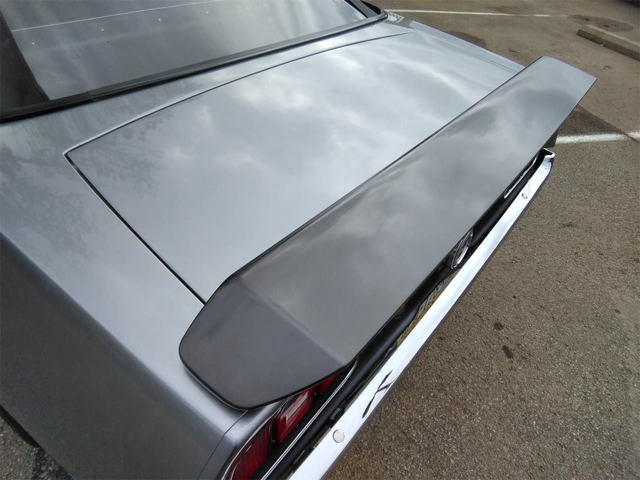 Large Picture of Classic '71 Ford Mustang located in Pittsburgh Pennsylvania Offered by Fort Pitt Classic Cars - Q0IM