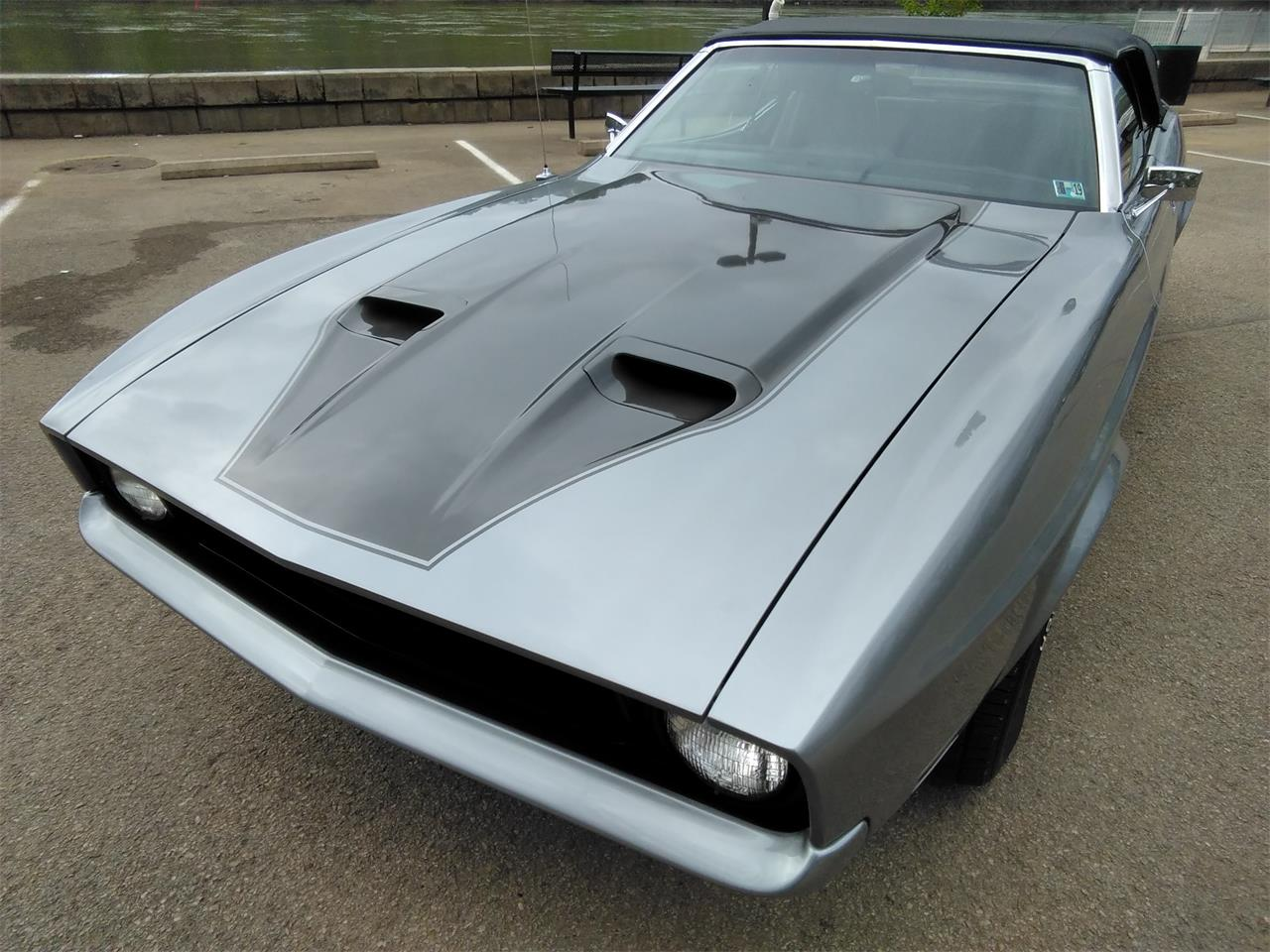 Large Picture of 1971 Ford Mustang located in Pittsburgh Pennsylvania - $24,950.00 - Q0IM