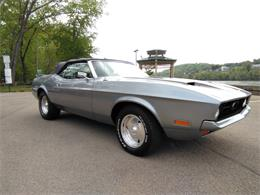 Picture of Classic '71 Mustang located in Pittsburgh Pennsylvania Offered by Fort Pitt Classic Cars - Q0IM