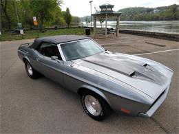 Picture of Classic '71 Mustang located in Pennsylvania - $24,950.00 - Q0IM