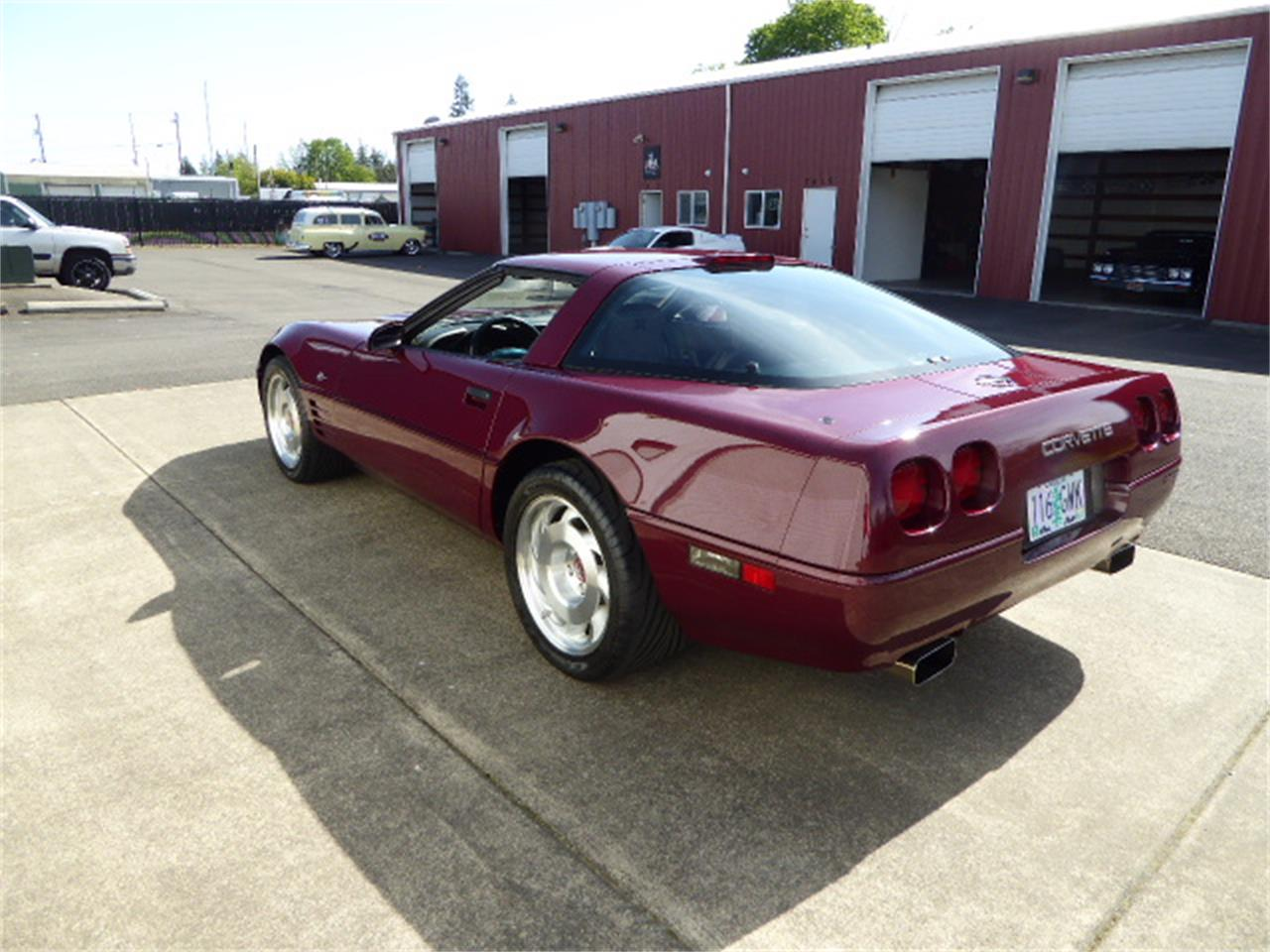 Large Picture of '93 Corvette ZR1 - Q0J4