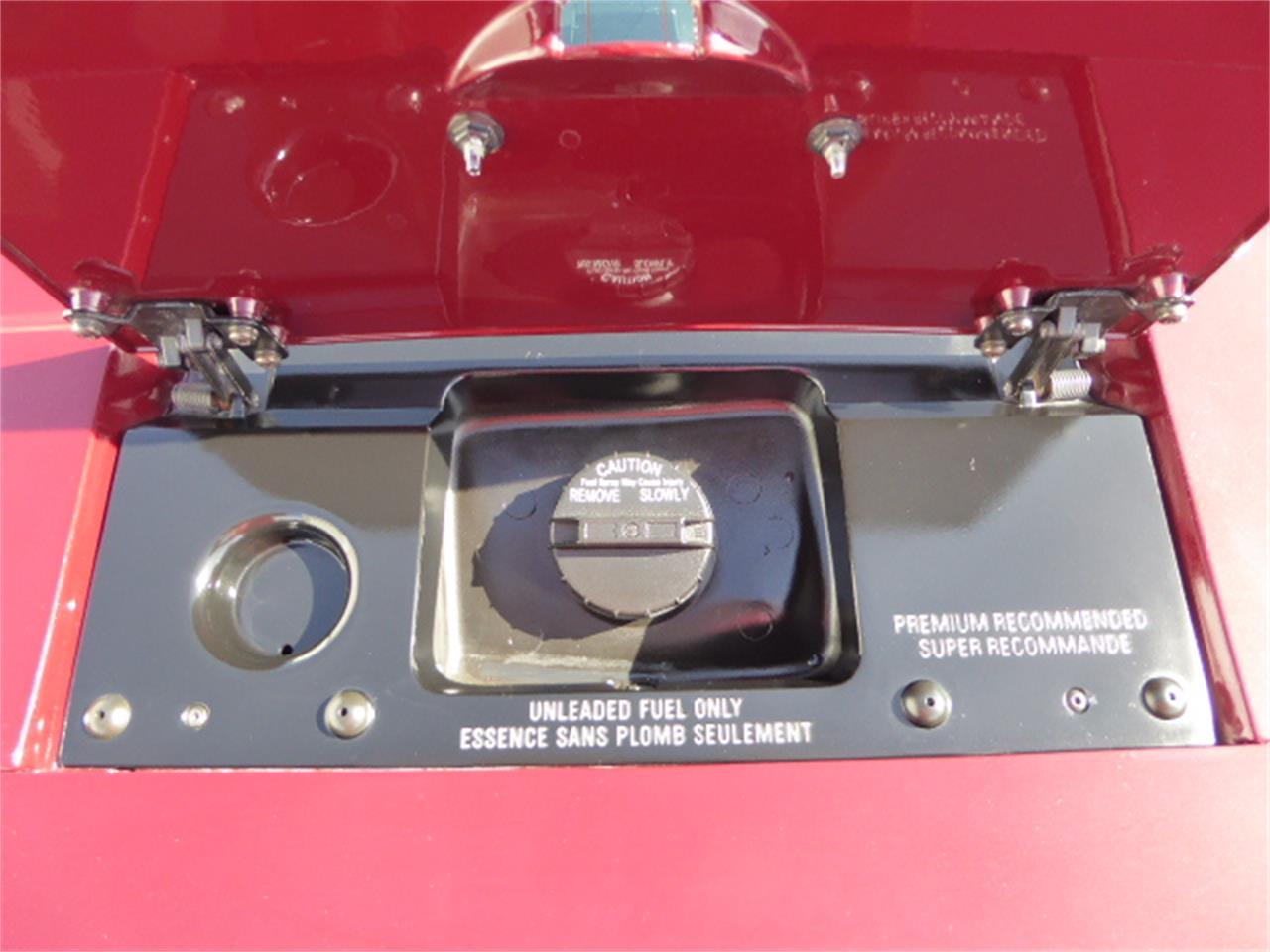 Large Picture of '93 Corvette ZR1 - Q0J4