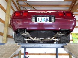 Picture of '93 Corvette ZR1 - Q0J4