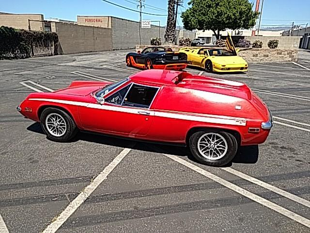 Picture of '70 Europa - Q0J5