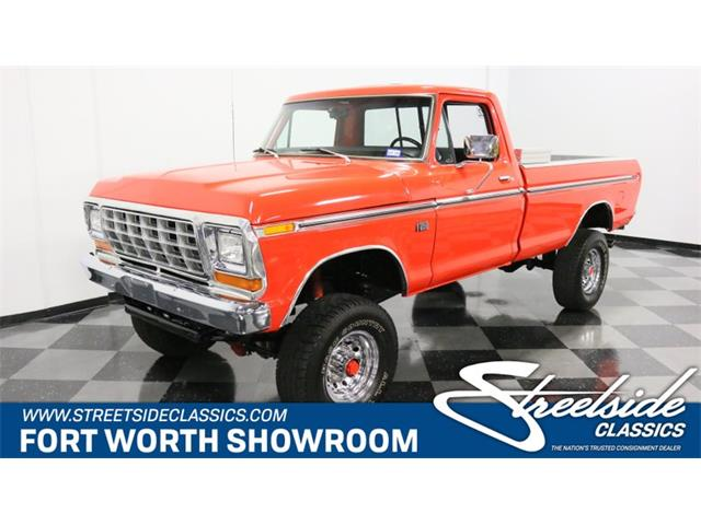 Picture of '76 Ford F250 located in Texas - $37,995.00 - Q0JK