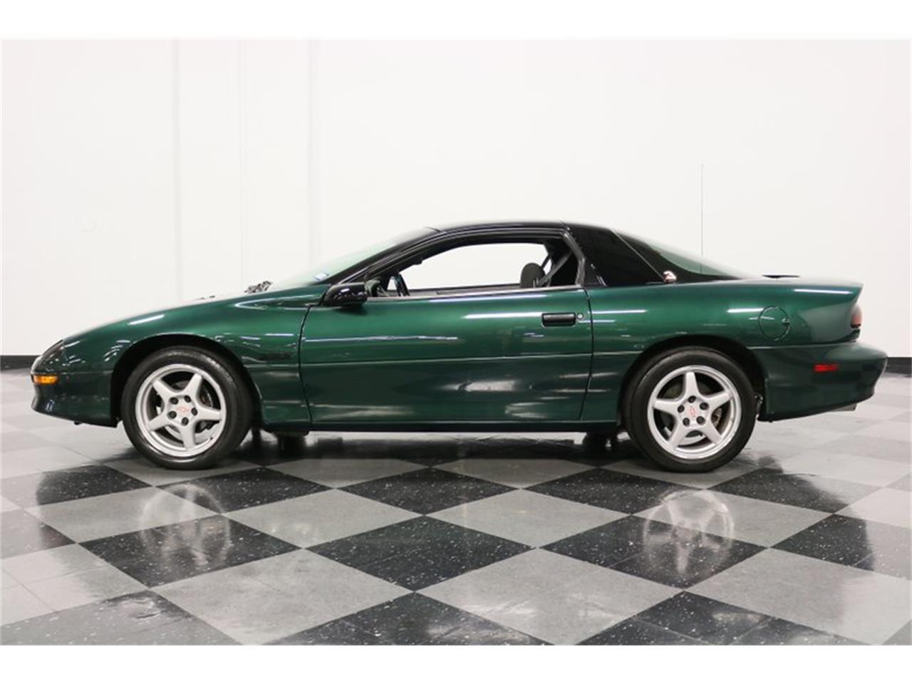 Large Picture of '94 Camaro - Q0JN
