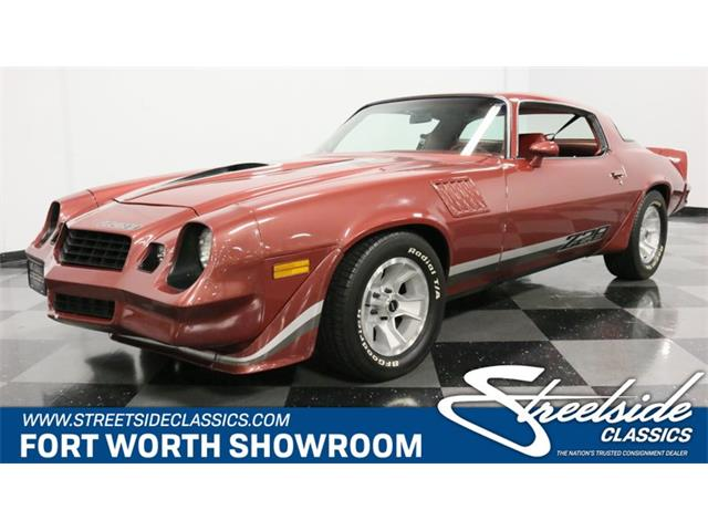 Picture of 1979 Chevrolet Camaro located in Ft Worth Texas - $26,995.00 - Q0JT
