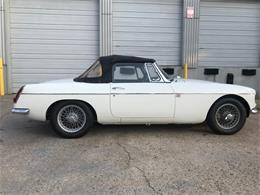 Picture of '66 MGB - PXXL