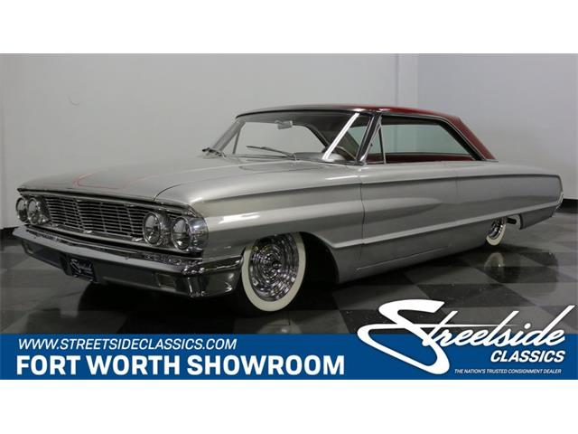 Picture of Classic '64 Ford Galaxie located in Texas - $34,995.00 Offered by  - Q0JV