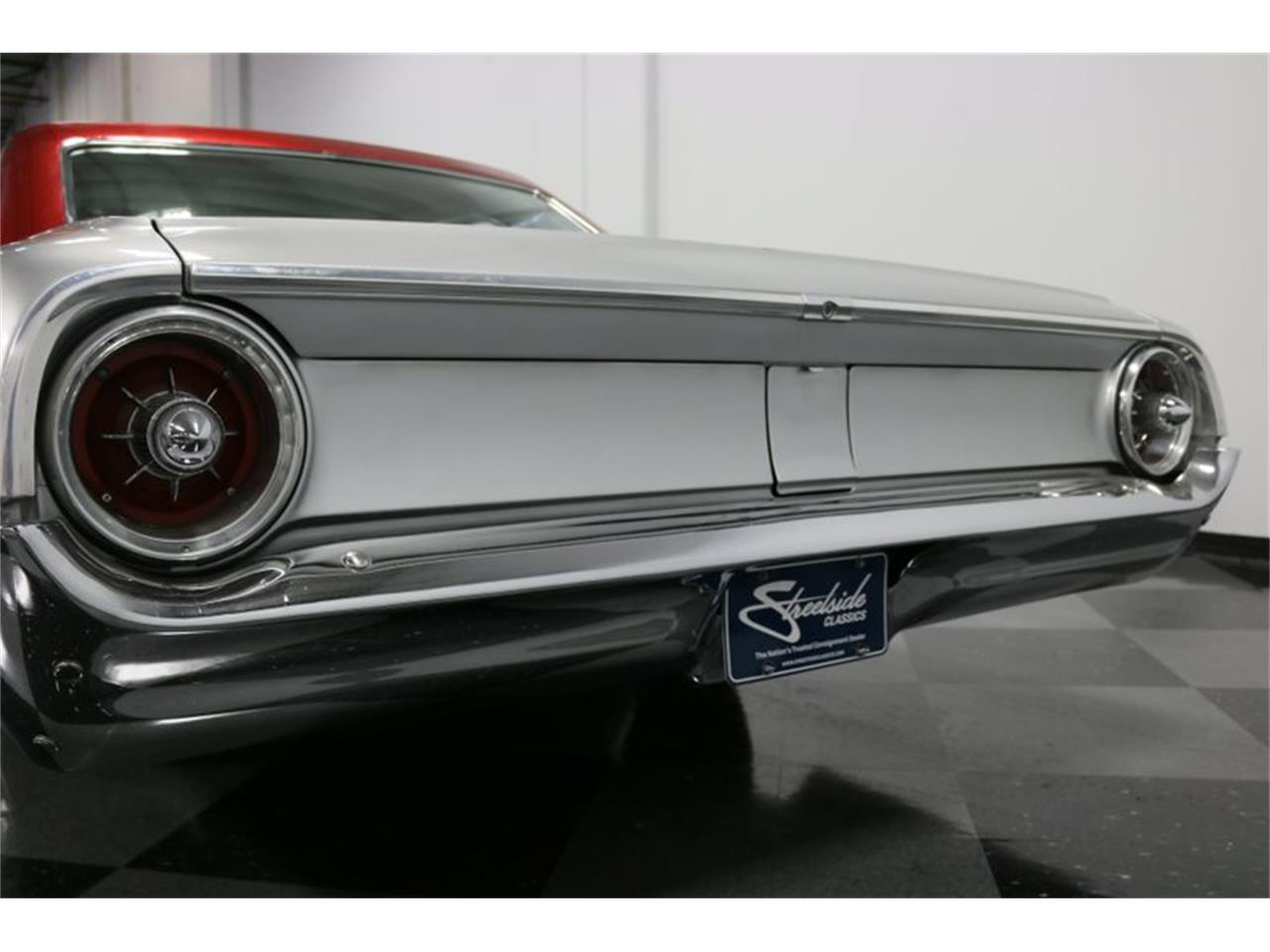 Large Picture of '64 Galaxie - Q0JV