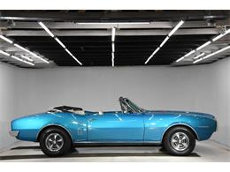 Picture of Classic '67 Firebird located in Volo Illinois - $27,998.00 Offered by Volo Auto Museum - Q0JX