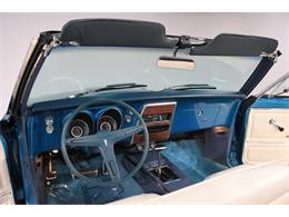 Picture of Classic 1967 Pontiac Firebird located in Volo Illinois - $27,998.00 - Q0JX
