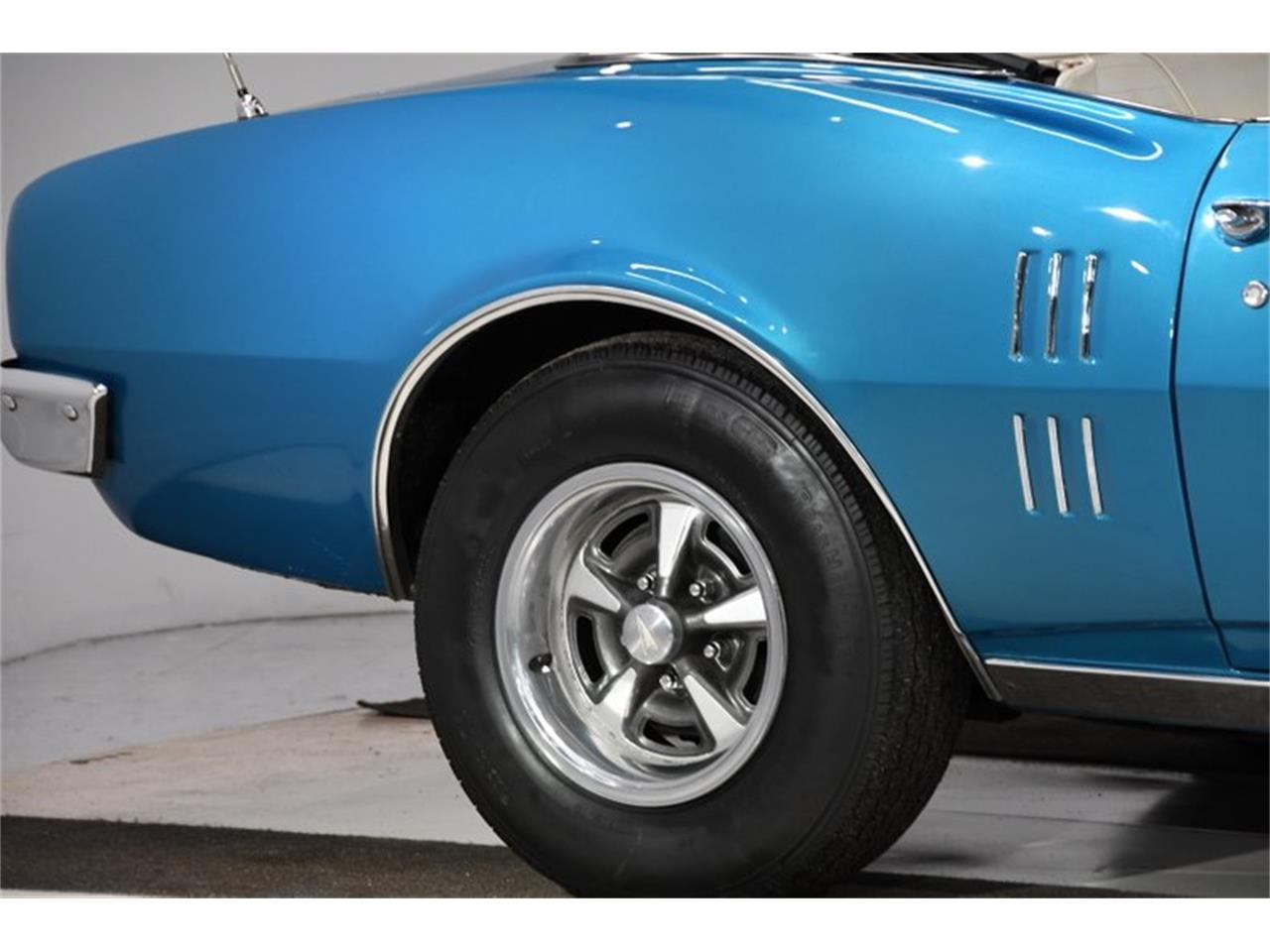 Large Picture of '67 Firebird located in Illinois - $27,998.00 - Q0JX