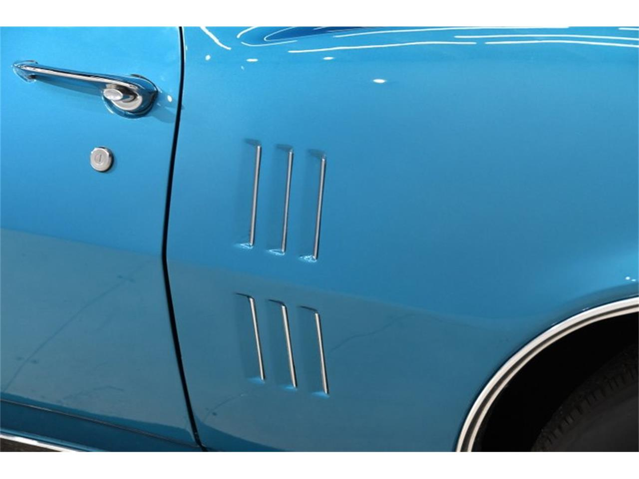Large Picture of Classic '67 Firebird Offered by Volo Auto Museum - Q0JX