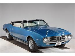 Picture of '67 Firebird - $27,998.00 Offered by Volo Auto Museum - Q0JX