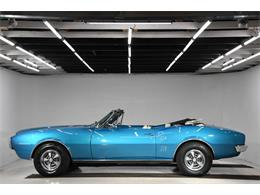 Picture of '67 Firebird Offered by Volo Auto Museum - Q0JX