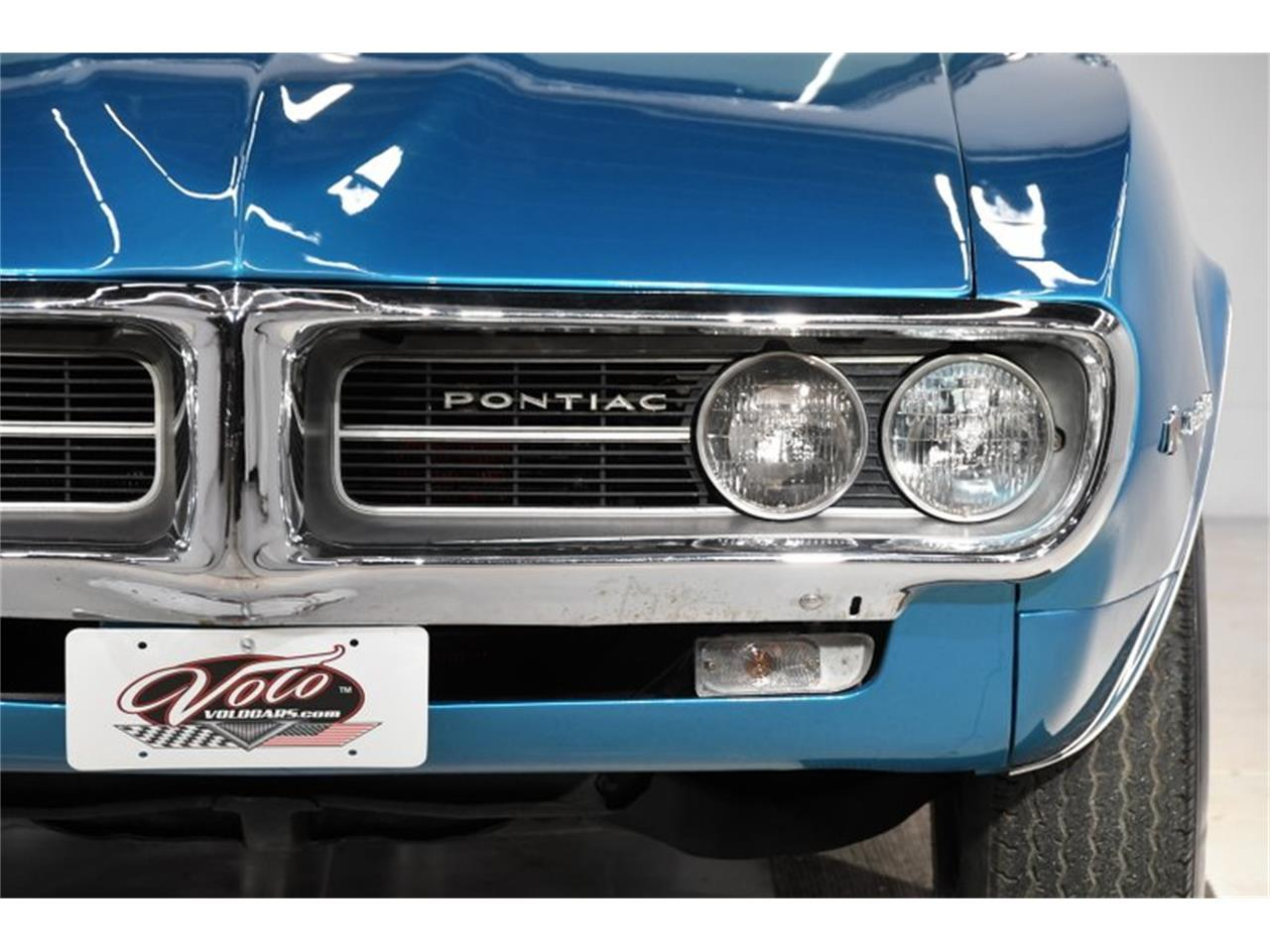 Large Picture of Classic 1967 Pontiac Firebird located in Illinois - $27,998.00 - Q0JX
