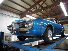 Picture of '67 Firebird located in Volo Illinois Offered by Volo Auto Museum - Q0JX