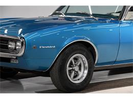 Picture of 1967 Firebird - $27,998.00 Offered by Volo Auto Museum - Q0JX