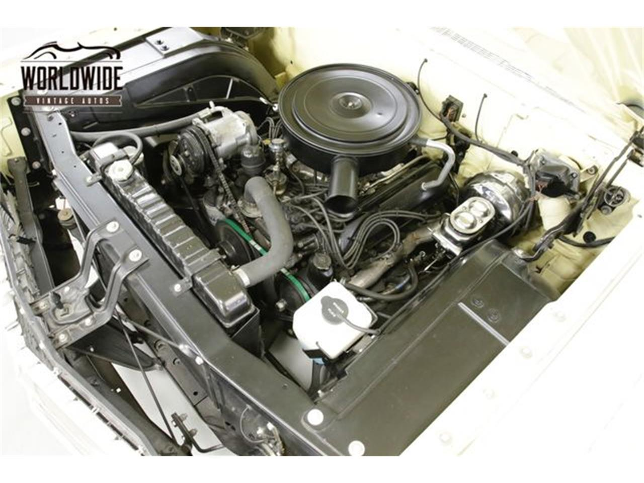 Large Picture of '63 Series 62 - Q0JZ