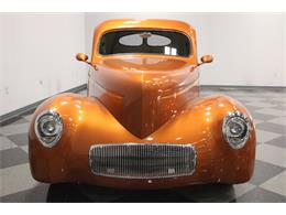 Picture of Classic 1941 Willys Coupe - $124,995.00 Offered by Streetside Classics - Nashville - Q0K3