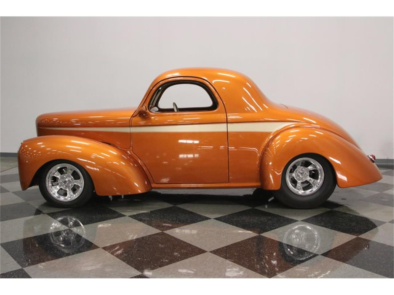 Large Picture of Classic 1941 Willys Coupe located in Tennessee - $124,995.00 Offered by Streetside Classics - Nashville - Q0K3