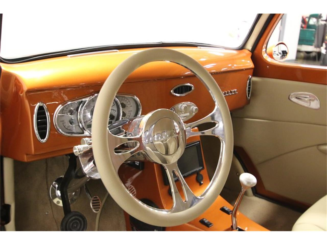 Large Picture of Classic 1941 Willys Coupe located in Tennessee Offered by Streetside Classics - Nashville - Q0K3