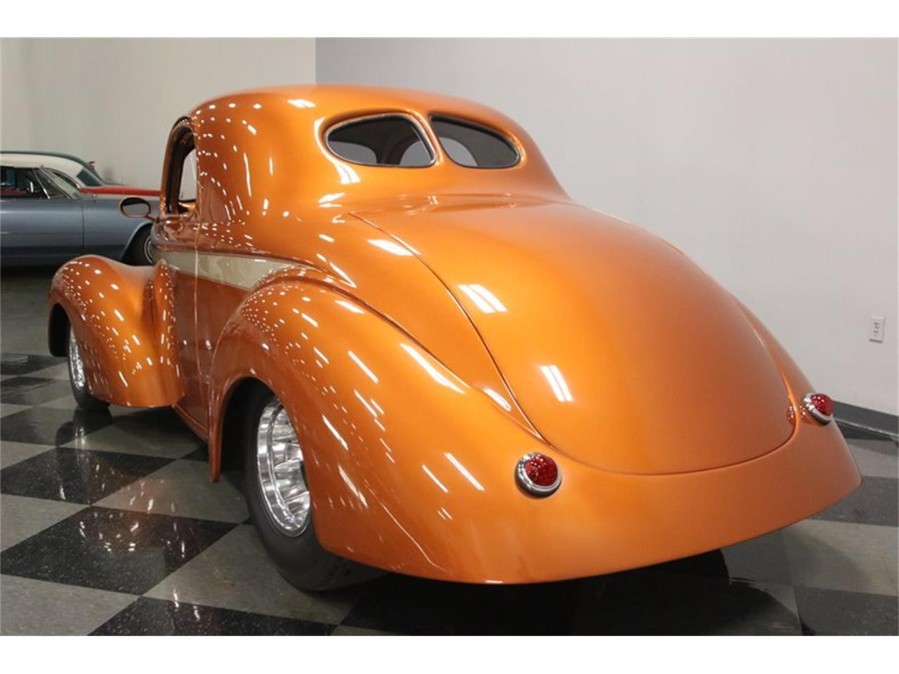 Large Picture of '41 Coupe located in Lavergne Tennessee - $124,995.00 Offered by Streetside Classics - Nashville - Q0K3