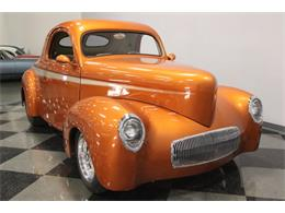 Picture of Classic 1941 Coupe located in Lavergne Tennessee Offered by Streetside Classics - Nashville - Q0K3