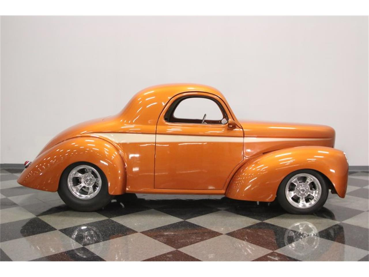Large Picture of 1941 Coupe located in Lavergne Tennessee - $124,995.00 - Q0K3