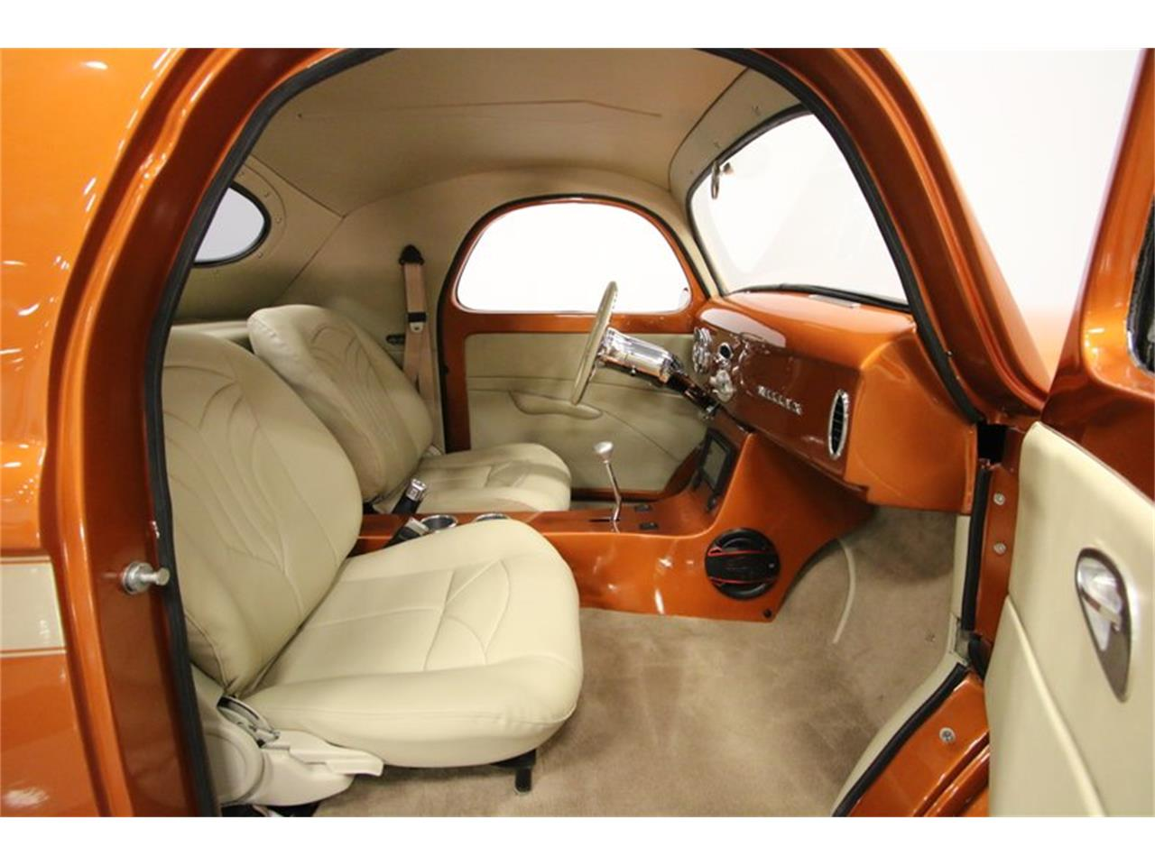 Large Picture of 1941 Willys Coupe located in Lavergne Tennessee - $124,995.00 Offered by Streetside Classics - Nashville - Q0K3