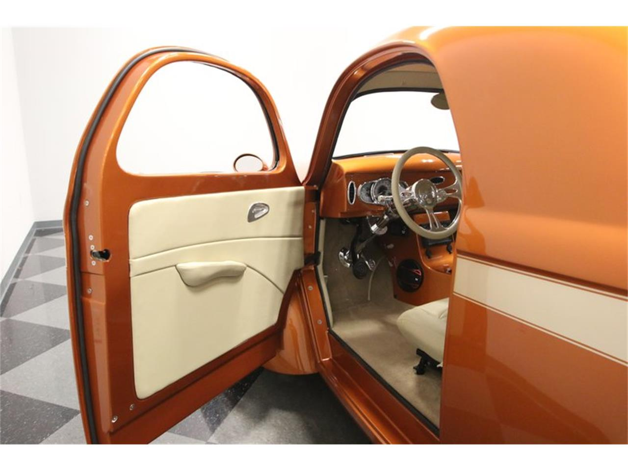 Large Picture of Classic '41 Coupe located in Tennessee - $124,995.00 Offered by Streetside Classics - Nashville - Q0K3