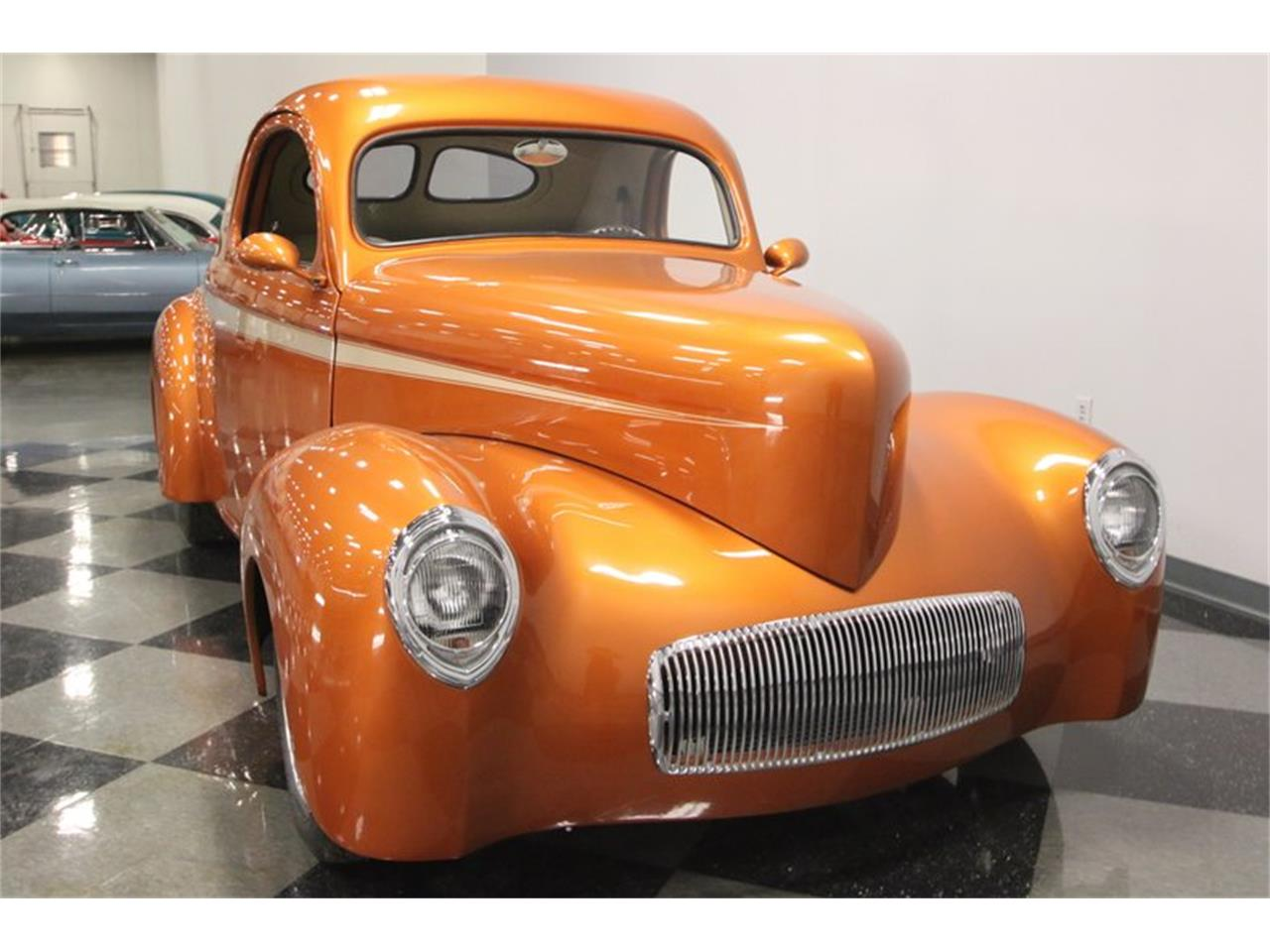 Large Picture of '41 Willys Coupe located in Tennessee - $124,995.00 - Q0K3