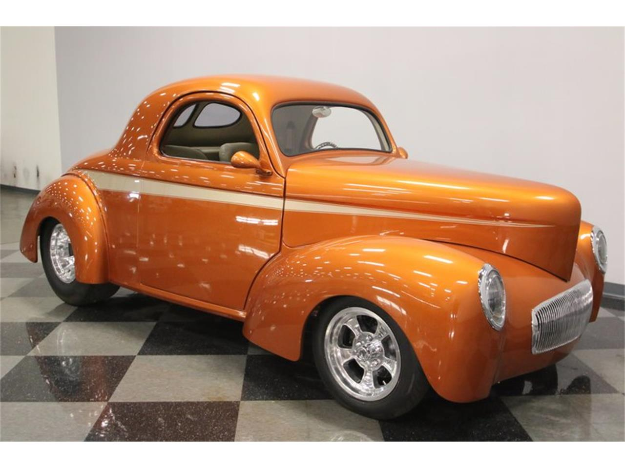 Large Picture of Classic 1941 Coupe located in Lavergne Tennessee - $124,995.00 - Q0K3