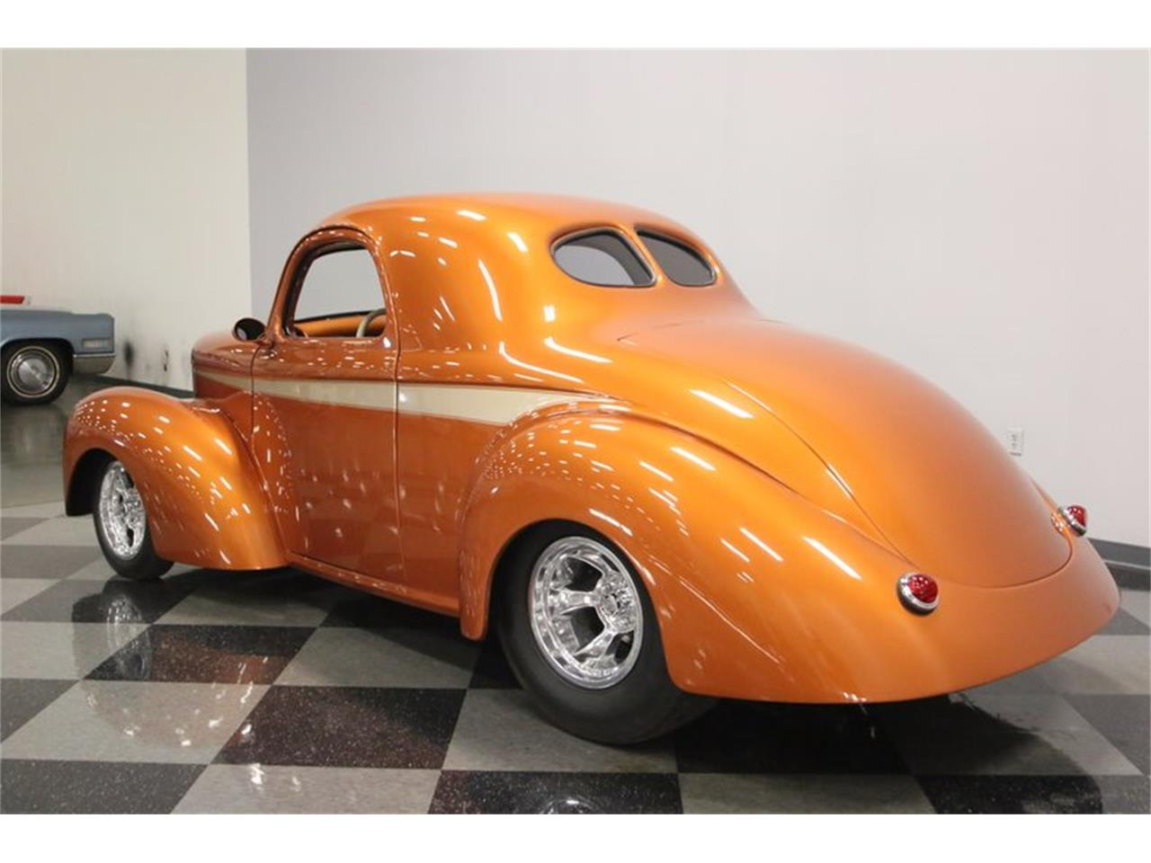 Large Picture of Classic 1941 Willys Coupe - $124,995.00 Offered by Streetside Classics - Nashville - Q0K3
