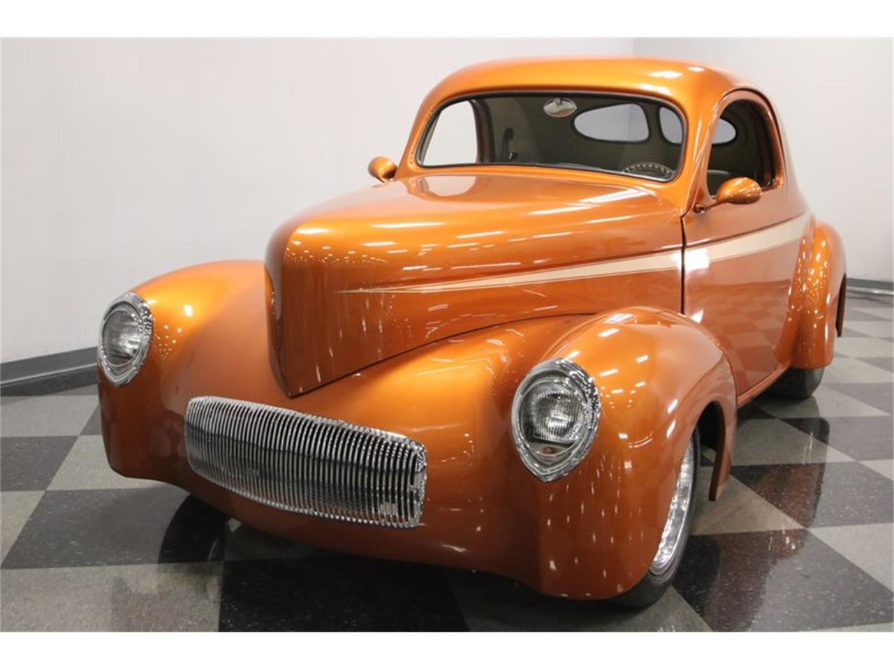 Large Picture of Classic '41 Willys Coupe located in Tennessee - Q0K3